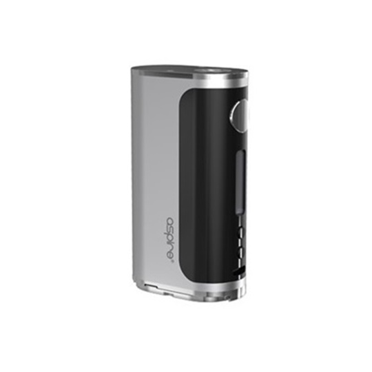 Aspire Glint 75W Mod Silver - JoinClub