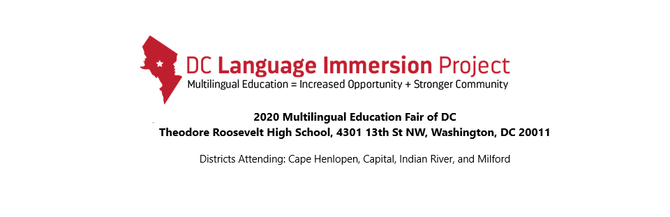Multilingual Fair 2020