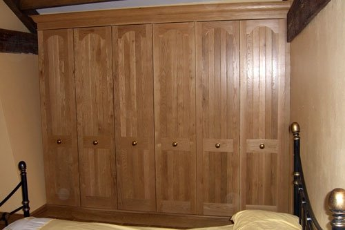 Solid Oak Bedroom Sets