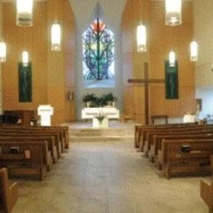 St Luke S Catholic Church Thornhill Ontario Mass Times