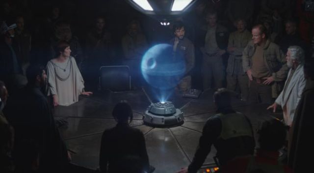 [MOVIE REVIEW] Rogue One: A Star Wars Story