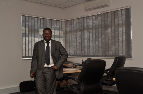 Founder and CEO Joint Minds Consult: Mr. Joseph M. Mwelwa