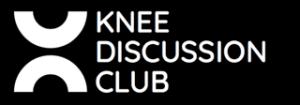 Knee Discussion Club – Belfast 2020