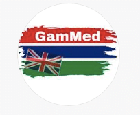 Gam Med logo