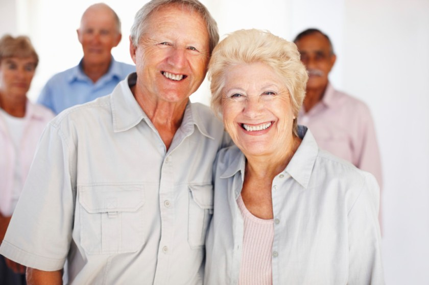 Free Dating Sites For Older People