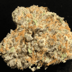 New Batch! GOD'S GREEN CRACK - Special Price $150 oz!
