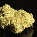 BLUE OG - Special Price $90 oz!