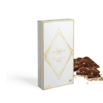 MILK CHOCOLATE 1000MG INDICA - PlatinumX