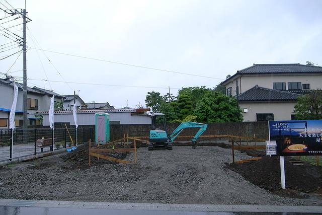 江曽島モデルハウス