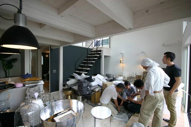 新モデルハウス今週末オープン|Glamp[グランプ]|栃木県真岡市