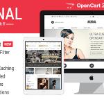 Journal v2.9.4 - Advanced Opencart Theme