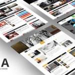 Gloria v2.2 - Responsive News Magazine Newspaper WordPress Theme