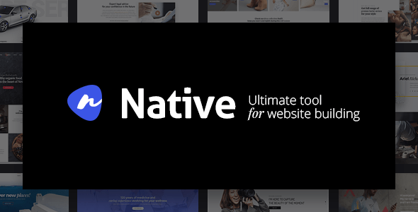 Native v1.3.7 - Powerful Startup Development Tool