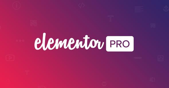 Elementor Pro v1.12.2 - Live Form Editor