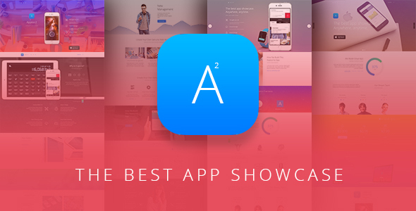 Appica v2.0.21 - WordPress App Showcase Theme