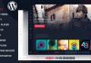 Rekord - Ajaxify Music - Events - Podcasts Multipurpose WordPress Theme + HTML v1.4.5