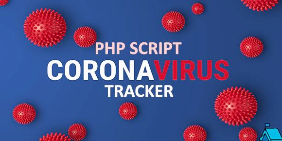 Coronavirus Tracker (COVID-19) v1.0 - Multilingual + Realtime Data + Vector Map + Ads