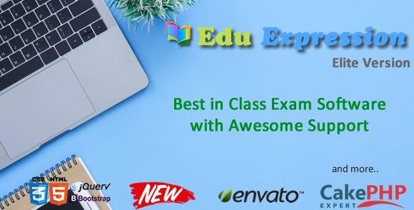 EduEx - Online Exam Software Elite (7 January 21)