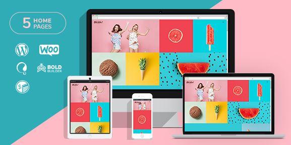 Ohlala v1.1.5 - Cake Shop, Ice Cream & Juice Bar