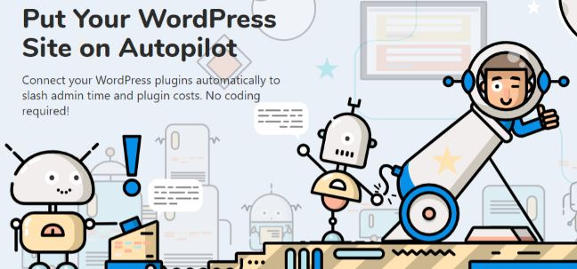 Uncanny Automator Pro WordPress Plugin v2.9