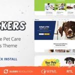 Whiskers v1.0.7 - Pets Store   Vet Clinic   Animal Adoption
