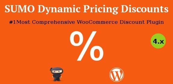 SUMO WooCommerce Dynamic Pricing Discounts