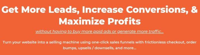 CartFlows Pro - Get More Leads, Increase Conversions, & Maximize Profits