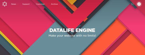DataLife Engine Nulled