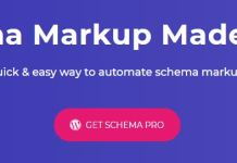 WP Schema Pro - Add Schema With Out Writing Codes