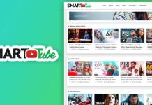 Smart Tube - Video Blogger Template