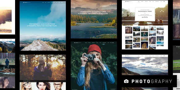 Photography Whistle |  Photography WordPress for Photography
