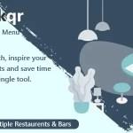 QuickQR - Saas - Contactless Restaurant QR Menu Makers