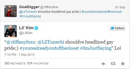 Kim tweet 2