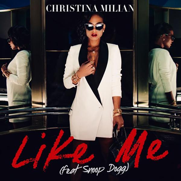 ChristinaMilianLikeMe