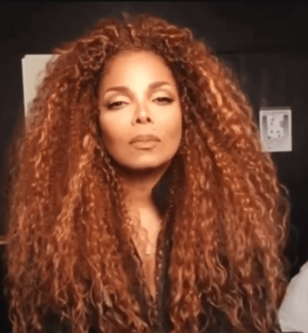 Watch: Janet Jackson Pays Homage To 'The Velvet Rope' In New