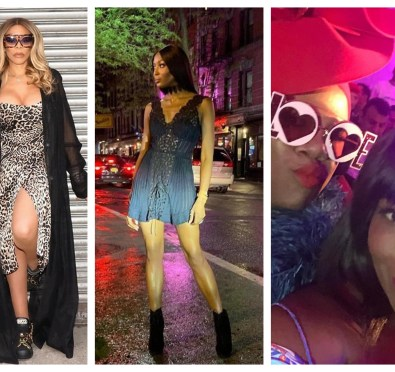 Wendy Williams, Naomi Campbell, Bevy Smith, Luke James & More Show Out at L'HOMMAGE BALL Hosted By Andre Leon Talley and Sandra Bernhard [Photos/Videos]