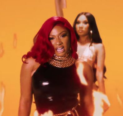 New Video: Megan Thee Stallion Drops Pam Grier Inspired 'Realer'