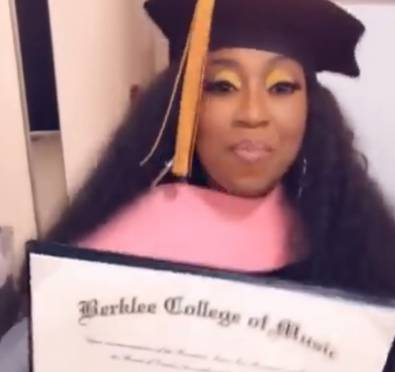 Legend! Dr. Missy Elliott Becomes First Female Hip-Hop Artist With Berklee Honorary Doctorate, Delivers Inspiring Commencement Speech [Video]