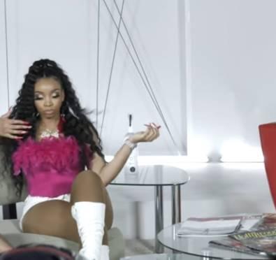 New Video: Trina 'On His Face' feat. LightSkinKeisha+Dishes on City Girls, Nicki Minaj, LHHM Drama, New Album & More at 'Breakfast Club'