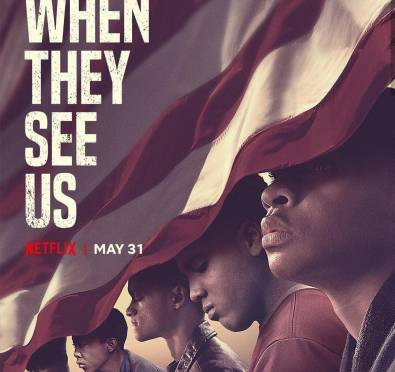Ava DuVernay's 'When They See Us' Becomes Netflix's Most Watched Series