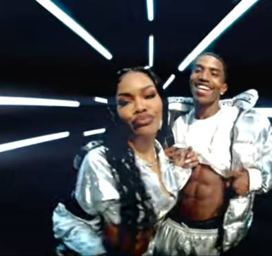 New Video: Teyana Taylor Takes Us Back To The 90's In Hype Williams Inspired/Mase & Total Sampled 'HYWI' [feat. King Combs]
