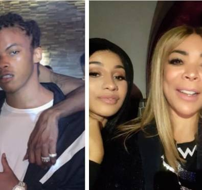 Wendy Williams Celebrates Her Sons 19th B-Day with Snoop Dogg, Cardi B & More [Photos]