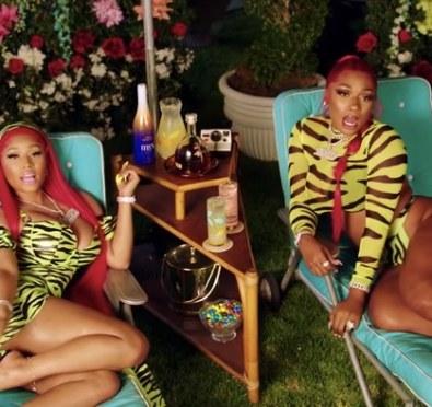 New Video: Megan Thee Stallion 'Hot Girl Summer' feat. Nicki Minaj & Ty Dolla $ign