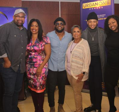 Cathy Hughes Announces 2nd Annual Urban One Honors To Salute Missy Elliott, 'POSE' Star Ryan Jamaal Swain, Jamie Foxx & More+Brandy, Billy Porter & More To Attend/Perform [Photos]