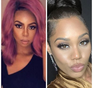 Monique Samuels Charged with Second-Degree Assault After Physical Fight with Candiace Dillard During 'RHOP' Season 5 Taping