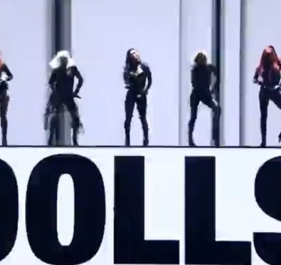 Watch: The Pussycat Dolls Debut New Song 'React'+ Deliver Hits Medley For First Reunion Performance at X-Factor