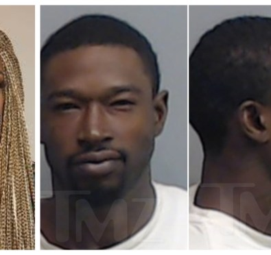 Kevin McCall Jr. Gets Into Fight with Police IN COURT/Gets Arrested During Child Custody Dispute with Eva Marcille
