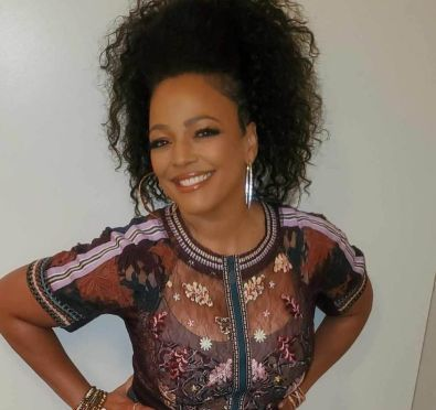 Watch: Kim Fields Gives Update on 'Living Single' Reboot at 'Tamron Hall Show'