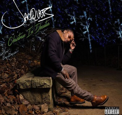 Jacquees Announces New Holiday Album 'Christmas in Decatur'+Drops First Single/Video 'It's Christmas'