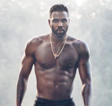 """Jason Derulo Responds To 500k Offer To Post His Anaconda on Adult Porn Site """"Imma Need a Way Bigger Bag Than That"""""""
